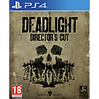 more details on Deadlight: Directors Cut PS4 Pre-order Game.