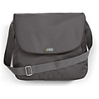 more details on Mamas & Papas Essentials Changing Bag - Marl Grey