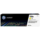 more details on HP 128A Yellow Original LaserJet Toner Cartridge (CE322A)