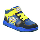 more details on Minions Hi Top Shoes.