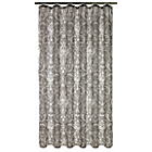 more details on HOME Damask Shower Curtain - Grey.