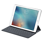 more details on Apple iPad Pro 9.7 Inch Smart Keyboard Cover - Grey.