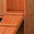 more details on Homewood Lookout Play Hut.