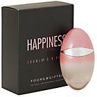 more details on Young and Gifted Happiness - 100ml Eau de Parfum.