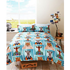 more details on Hashtag Bedding Photobooth Bedding Set - Kingsize.