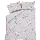more details on Catherine Lansfield Canterbury Duvet Cover Set - Double.