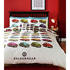 more details on Beetles Multi Bedding Set - Double.