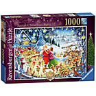more details on Ravensburger 2016 Limited Edition Christmas Puzzle.
