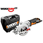 Worx Mini Saw With 1 Blade - 400W