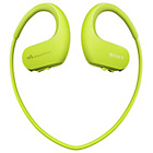 more details on Sony NW-WS413 Sports 4G Waterproof Walkman - Green.
