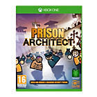 more details on Prison Architect Xbox One Pre-order Game.