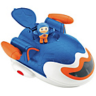 more details on Fisher-Price Go Jetters Jetpad