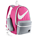 more details on Nike Young Athletes Halfday Backpack - Pink.