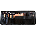 more details on Rio Professional 24 Piece Cosmetic Make-Up Brush Set.