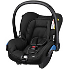 more details on Maxi-Cosi Citi Group 0+ Black Car Seat.