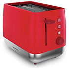more details on Morphy Richards 221112 Chroma 2 Slice Toaster - Poppy Red.