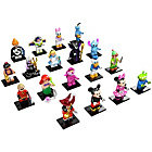 more details on LEGO Minifigures Disney Series - 71012.
