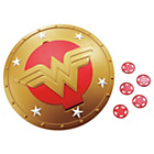more details on DC Super Hero Girls Wonder Woman Shield.