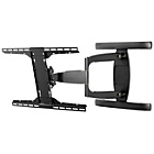 more details on Peerless SmartMount 40 to 75 Inch Universal TV Wall Mount.