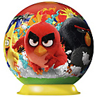 more details on Angry Birds 3D Puzzleball.