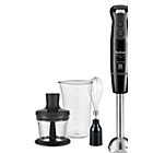 more details on Tefal Optitouch Hand Blender - Black.
