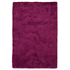 more details on ColourMatch Snuggle Shaggy Rug - Purple Fizz.
