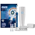 more details on Oral-B Smart Series 5000 Electric Toothbrush Power by Braun.