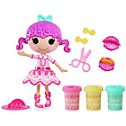more details on Lalaloopsy Glitter Hair Dough Ball Playset.