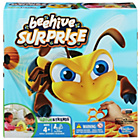 more details on Beehive Surprise from Hasbro Gaming.