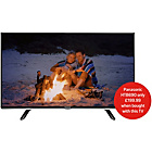 more details on Panasonic TX-40DS400B 40 Inch Full HD Smart LED TV.