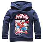 more details on Spider‑Man Novelty Hoodie.