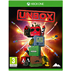 more details on Unbox Xbox One Pre-order Game.