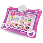 more details on My First Disney Princess Touchpad.