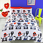more details on Day Trip Multi Bedding Set - Single.