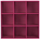 more details on Phoenix 9 Cube - Pink.