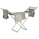 more details on HOME 11.5m Heated Electric Indoor Clothes Airer.