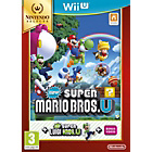more details on Super Mario Bros. Super Luigi U Nintendo Wii U Game.