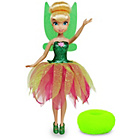 more details on Disney Fairies 9in Bunology Hair Tink Figure.