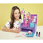 more details on Bratz Instapets Nail Station Playset.