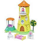 more details on Peppa Pig Peppa Princess Rose Garden and Tower.