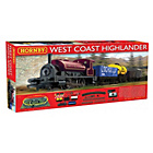 more details on Hornby West Coast Highlander Train Set.