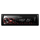 more details on Pioneer MVH-180UB Car Stereo.