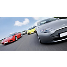 more details on Activity Superstore Amazing Supercars.