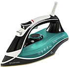 more details on Russell Hobbs Supreme Steam Electric Clothes Iron 23260.