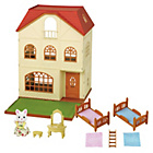more details on Sylvanian Families Cedar Terrace Set.