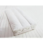 more details on Downland Duck Feather Mattress Topper - Single.