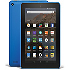 more details on Amazon Fire 7 Inch 16GB Tablet - Blue.