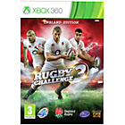 more details on Rugby Challenge 3 Xbox 360 Pre-order Game.