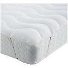more details on Habitat Ultrawashable Mattress Topper - Kingsize.