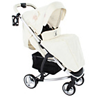 more details on Billie Faiers MB99 Cream Pushchair.